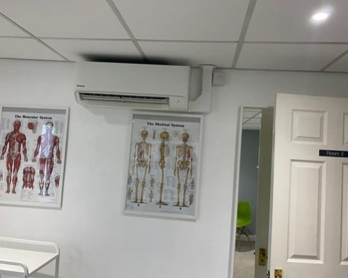 CW Therapy Rooms 1#