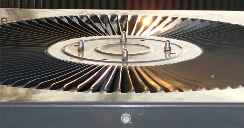 Opportunities For Air Conditioning And Gas Heating